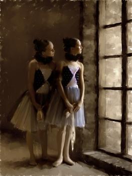 Bruce Dorn - La Danse