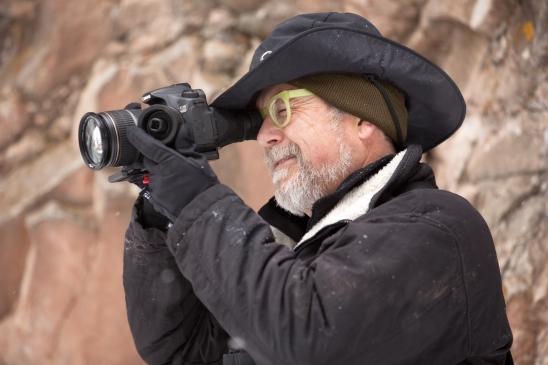 Bruce Dorn