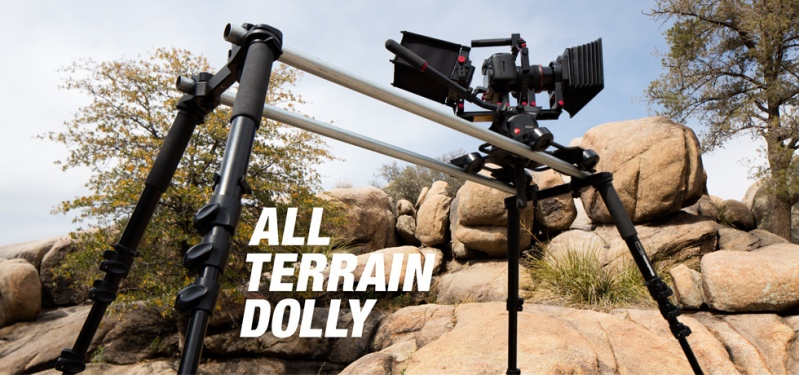 All Terrain Dolly