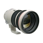 Canon EF 200mm f2 IS