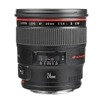 Canon EF 24mm f1.4 L