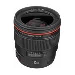 Canon EF 35mm f1.4 L