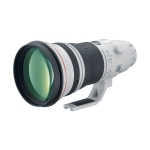 Canon EF 400mm f2.8 IS