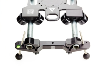 All Terrain Dolly and Track Clamps